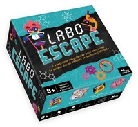 Labo escape