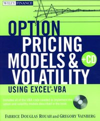 Option Pricing Models and Volatility