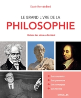 C.-H.du Bord - Le grand livre de la philosophie