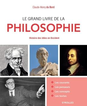 C.-H.du Bord- Le grand livre de la philosophie