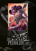 The arms peddler - Tome 5
