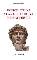 Introduction à l'anthropologie philosophique