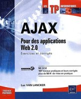 Ajax - Pour des applications Web 2.0