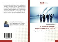 Les investissements internationaux au tchad