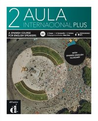 Aula internacional plus 2 - english edition