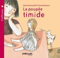 Sarzaud, Sylvie; Romanin, Tiziana - La poupée timide