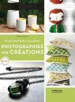 Heidi Adnum - Photographiez vos créations