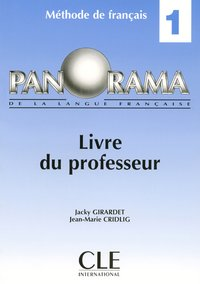 Panorama 1 professeur 2004