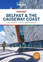 Belfast & the causeway coast pocket 1ed -anglais-