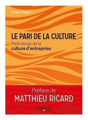 D.Pitelet- Le pari de la culture