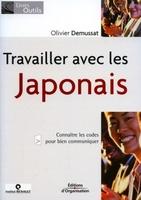 Olivier Demussat - Travailler avec les japonais