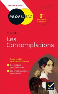Hugo - Les contemplations