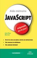 J. Mesters - Aide-mémoire JavaScript