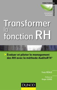 Audit de la fonction RH