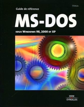 Virga- Ms-dos