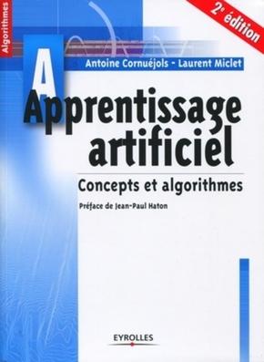 A.Cornuéjols, L.Miclet- Apprentissage artificiel, 2e ed. concepts et algorithmes