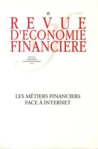 Les métiers financiers face à Internet