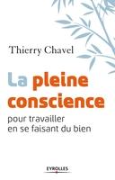 T.Chavel - La pleine conscience pour travailler en se faisant du bien