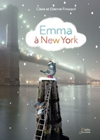 Emma à new-york
