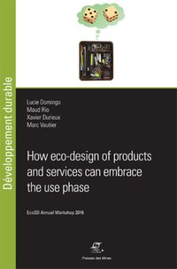How eco-design of products and services can embrace the use phase