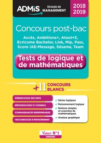 Concours post-bac