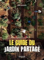B.Raskin - Le guide du jardin partagé