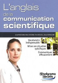 L'anglais de la communication scientifique