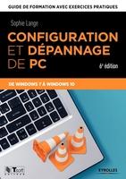 Sophie Lange - Configuration et dépannage de PC