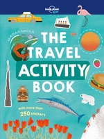 The travel activity book (édition 2019)