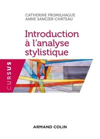 Introduction à l'analyse stylistique - 2e éd. - np