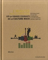 Les 50 grands courants de la culture rock