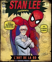Stan Lee, l'art de la BD