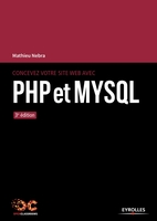M.Nebra - Concevez votre site web avec PHP et MySQL