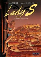 Lady S. - Volume 6 - Salade portugaise