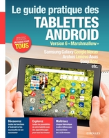 F.Neuman - Le guide pratique des tablettes Android