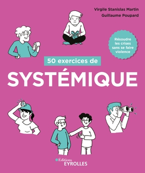G.Poupard, V.Martin- 50 exercices de systémique