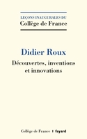Découvertes, inventions et innovations