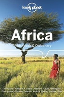Africa : Phrasebook & dictionary