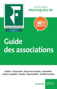 Guide des associations - Edition 2015