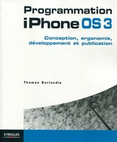 Thomas Sarlandie - Programmation iPhone 3