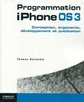 Thomas Sarlandie - Programmation iPhone 3
