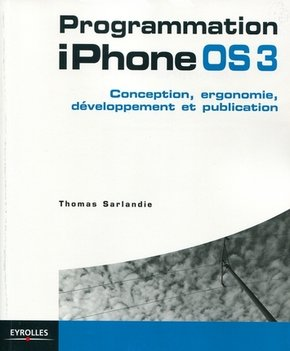 Programmation iPhone 3