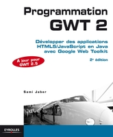 Jaber, Sami - Programmation GWT 2.5