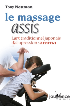 Le massage assis