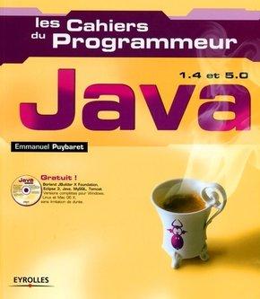 Emmanuel Puybaret- Java 1.4 et 5.0