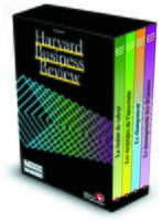 Collectif Harvard Business School Press - Coffret harvard business review n°2