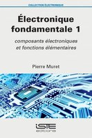 Electronique fondamentale 1