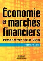 Thierry Bechu - Economie et marchés financiers