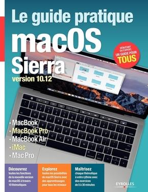 Fabrice Neuman- Le guide pratique macOS Sierra
