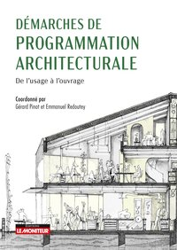 Démarches de programmation architecturale